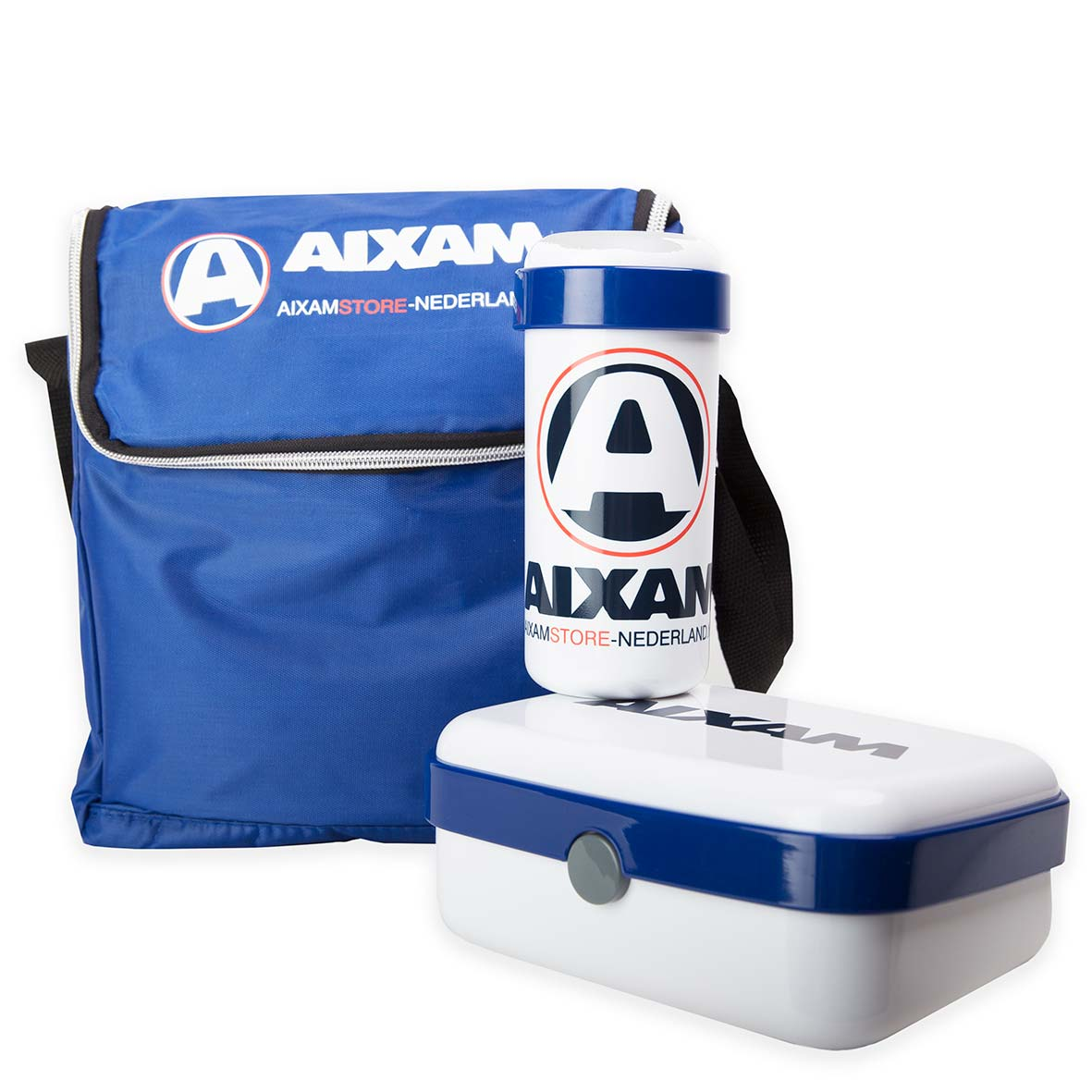 Aixam Thermo lunchpakket